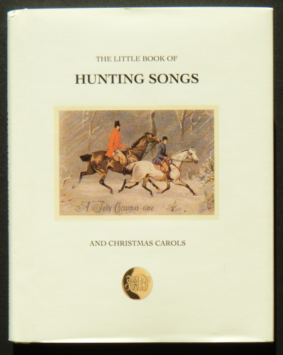 The Little Book of Hunting Songs.
