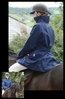 Ladies RI-DRY Waterproof Hunter Coats in Black, Navy or Green