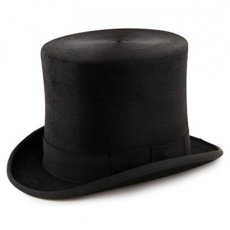 *Christys' London - Fur Taller Top Hats