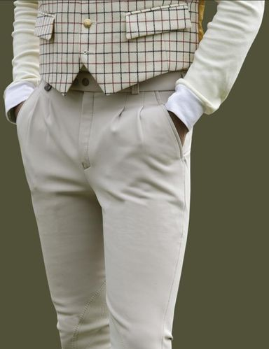 *Mens Berkshire Waterproof Hunting Breeches