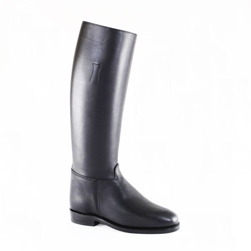 *Gents Regent, Black Leather Pro Cotswold Boots (Sizes 7 - 13)