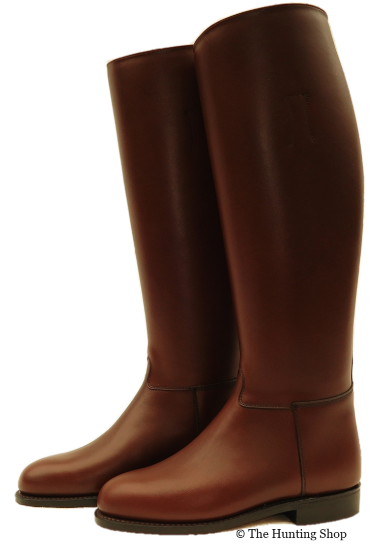 timeless design men/man biggest discount *Ladies Regent, Brown Leather Pro Cotswold Boots (Sizes 4 - 8)