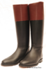 *Gents Regent Pro Cotswold Boots with Brown Tops (Sizes 7 - 13)