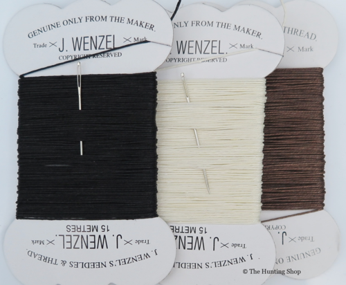 Plaiting Thread & Needle