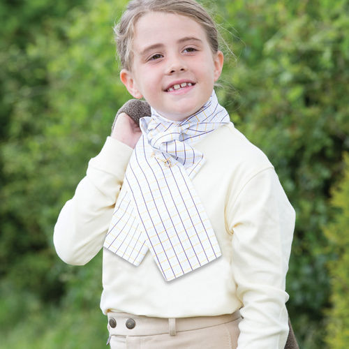 Junior Foxhunter Cotton Shirts