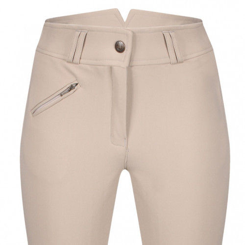 *Ladies Foxhunter - Fleece Lined Breeches
