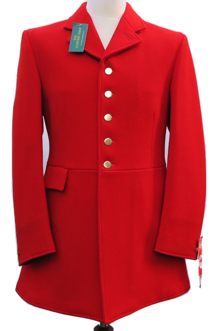 Mears Pytchley Hunting Attire