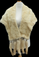 Vintage Furs & Taxidermy