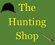 The Hunting Shop Gift Vouchers