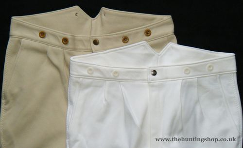 *Gents Heavy Weight, Stretch Hunting Breeches