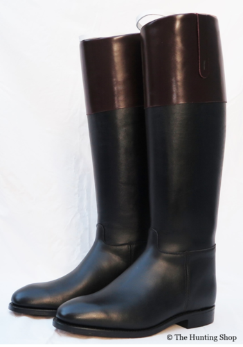 *Ladies Regent Pro Cotswold Boots with Mahogany Tops (Sizes 4 - 8)