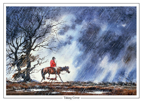 Thelwell Greetings Cards