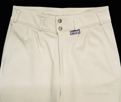 *Ladies Heavy Weight, Stretch Hunting Breeches