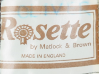 Matlock & Brown