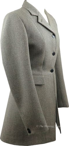 **The 'Lady Gregory' Hunt Coat in Tweed