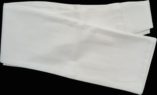 White Cotton Stocks - X Long, X Wide