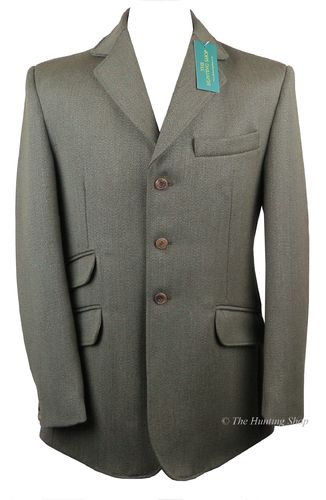 *Mens 'Cheltenham' Tweed Hacking Jackets