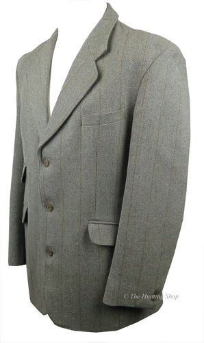 "Gents 42"" Derby Tweed Hacking Jacket"