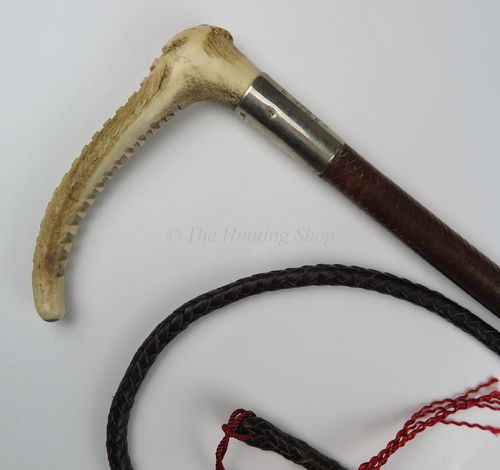 Gents Zair Hunting Whip c.1924