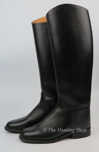Size 5.5 Hawkins Leather Boots