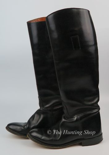 Size 5 Regent Leather Boots