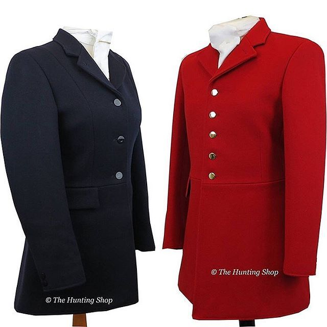 Best of British Coats